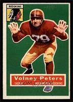 Volney Peters [EX]