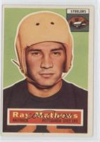 Ray Mathews