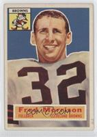 Fred Morrison [Good to VG‑EX]
