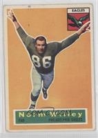 Norm Willey [Good to VG‑EX]