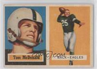 Tommy McDonald