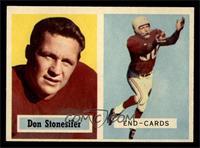 Don Stonesifer [NM]