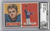 Yale Lary [GAI7]
