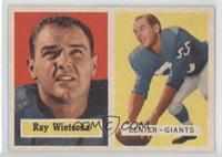 Ray Wietecha