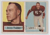Jerry Tubbs [Good to VG‑EX]