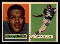 Lenny Moore [EXMT]