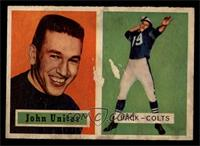 Johnny Unitas [FAIR]