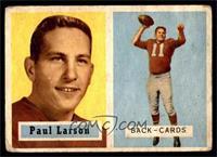 Paul Larson [FAIR]