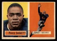 Perry Jeter [VG EX]