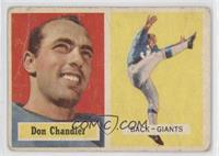 Don Chandler