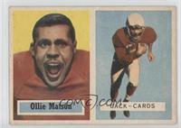 Ollie Matson