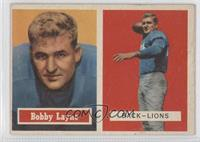 Bobby Layne