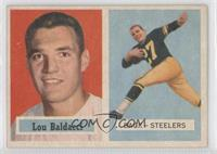 Lou Baldacci