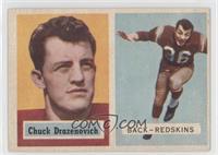 Chuck Drazenovich