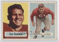 Leo Sanford [GoodtoVG‑EX]