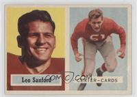 Leo Sanford