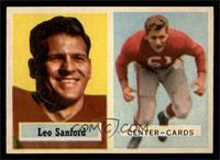 Leo Sanford [EXMT]