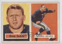 Stan Jones