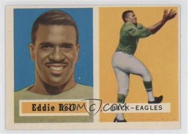 1957 Topps #99 - Eddie Bell