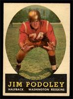 Jim Podoley [VG]