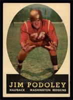 Jim Podoley [EX]