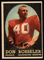 Don Bosseler [NM]