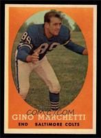 Gino Marchetti [EXMT]