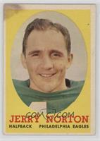 Jerry Norton [PoortoFair]