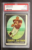 Jim Brown [PSA2]