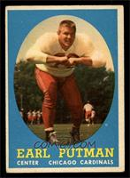 Earl Putman [VGEX]