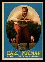 Earl Putman [EXMT]
