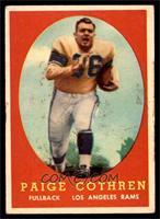 Paige Cothren [GOOD]
