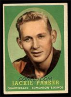Jackie Parker [EX]