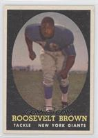 Rosey Brown