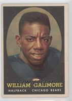 Willie Galimore