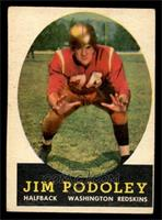 Jim Podoley [VG EX]