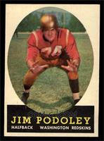 Jim Podoley [EX MT]