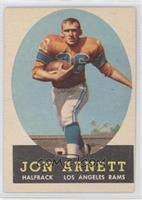 Jon Arnett