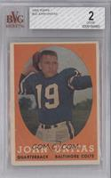 Johnny Unitas [BVG 2]