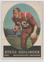 Steve Meilinger