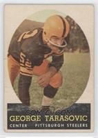 George Tarasovic [Good to VG‑EX]