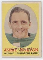 Jerry Norton [Good to VG‑EX]