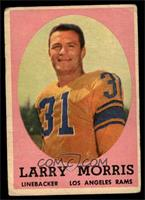 Larry Morris [GOOD]