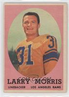 Larry Morris [PoortoFair]