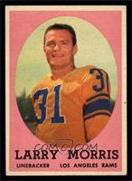 Larry Morris [VGEX]