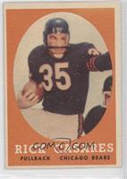 Rick Casares