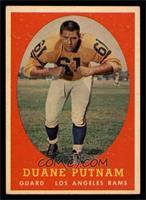 Duane Putnam [EX]