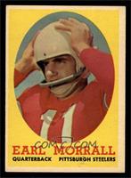 Earl Morrall [EXMT]
