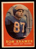 Ron Kramer [NM]