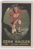 Gern Nagler